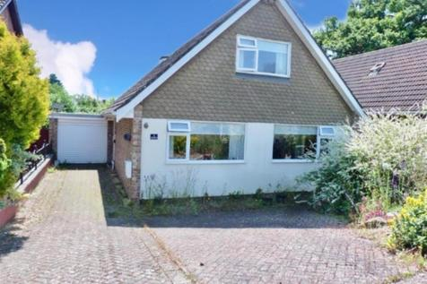 Ty Brith, Dingestow, Monmouth. 3 bedroom bungalow