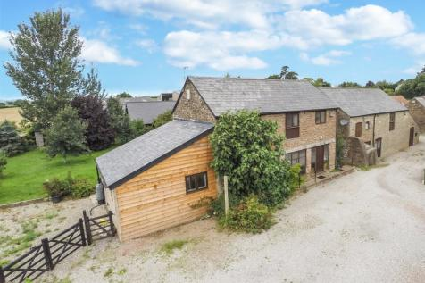 Steppe House Farm, Pencraig, Ross-On-Wye. 3 bedroom barn conversion