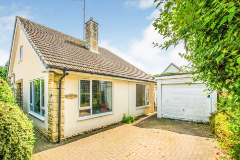 Monkswell Close, Monmouth. 4 bedroom detached bungalow