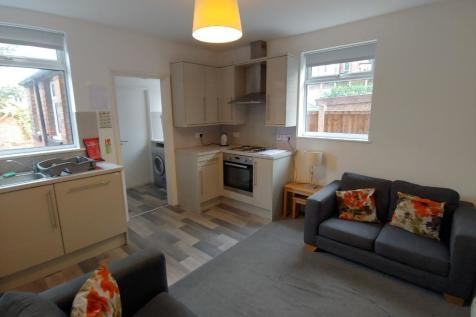 Dagmar Grove, Beeston, Nottingham, NG9, the UK property
