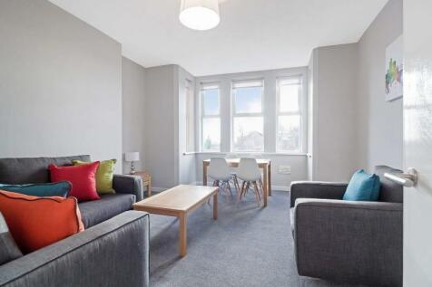Eccles Old Road, Pendleton, Salford, M6. 1 bedroom flat