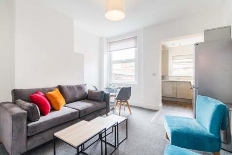 Camborne Street, Rusholme, Manchester, M14. 3 bedroom terraced house