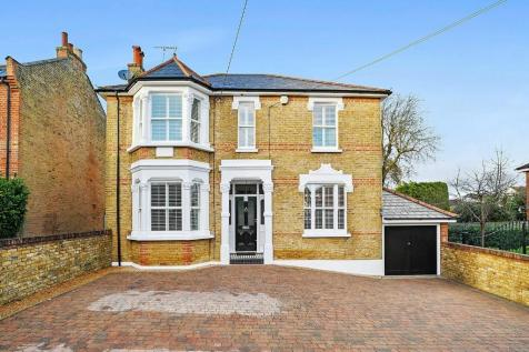 Western Road, Billericay. 4 bedroom detached house for sale