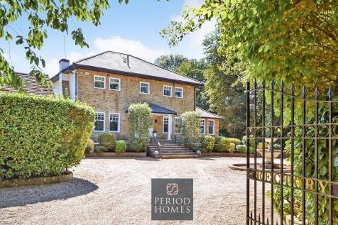 Roman Road, Mountnessing. 5 bedroom detached house for sale