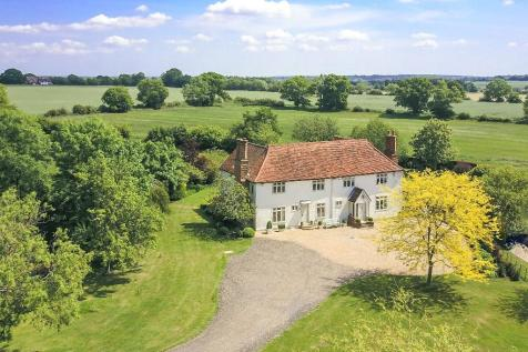 Rookery Road, Blackmore. 4 bedroom detached house