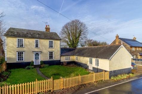 Mill Road, Good Easter. 5 bedroom detached house