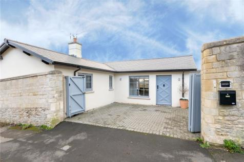 St. Stephens Road, Bath, Somerset, BA1. 2 bedroom detached house for sale