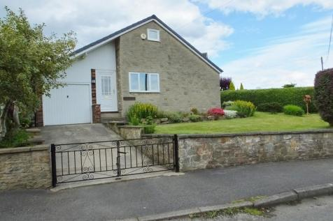 The Lane, Spinkhill, S21 3YF. 4 bedroom bungalow