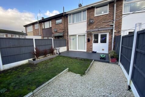 Hudson Road, Sheffield, S13 9WU. 3 bedroom terraced house