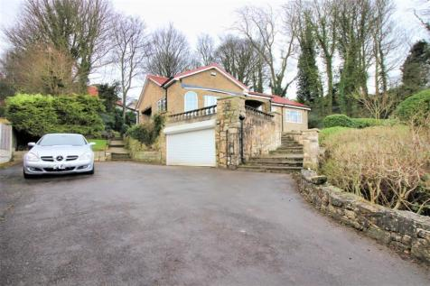 Penny Piece Lane, North Anston, Sheffield, S25 4JF. 3 bedroom detached house