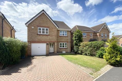 Haigh Moor Way, Aston Manor, Swallownest, Sheffield, S26 4SG. 5 bedroom detached house