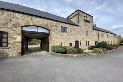 High Street, Kimberworth, Rotherham, S61 2BF. 4 bedroom barn conversion
