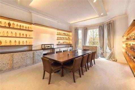 Cromwell Mansions, Cromwell Road, London, SW5. 4 bedroom apartment for sale