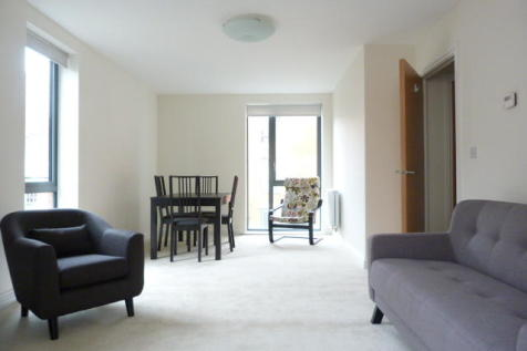 Pulse Development, Charcot Road, Colindale NW9. 2 bedroom apartment