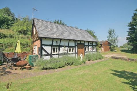 Hollybush, Ledbury. 2 bedroom country house