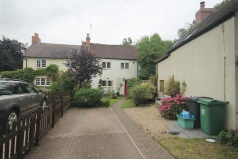 Green Lane, Hucclecote, Gloucester. 2 bedroom cottage
