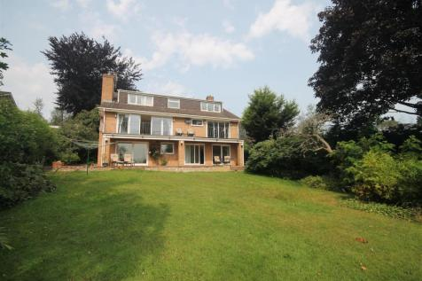Cliffords Mesne, Newent. 4 bedroom detached house