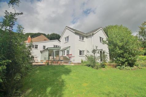 Brierley, Drybrook. 5 bedroom house
