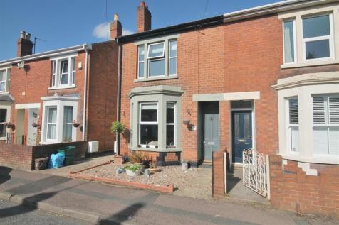 Barnwood, Ebor Road, Gloucester. 3 bedroom semi-detached house for sale