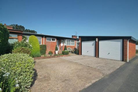 Muzzle Patch, Tibberton, Gloucester. 4 bedroom bungalow for sale