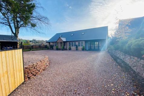 Latchen, Longhope. 5 bedroom detached house for sale