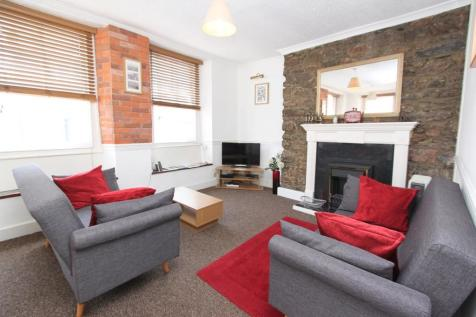 Barbican , Plymouth. 2 bedroom maisonette