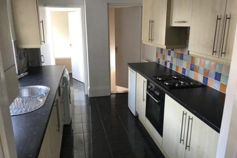 Blyth Street, Seaton Delaval. 1 bedroom flat