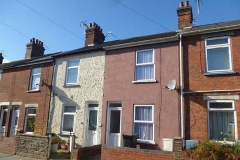 Avondale Road, Lowestoft, Suffolk. 3 bedroom house