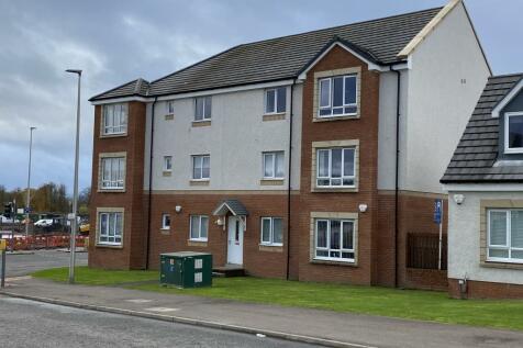 Forge Crescent, Bishopton. 2 bedroom flat