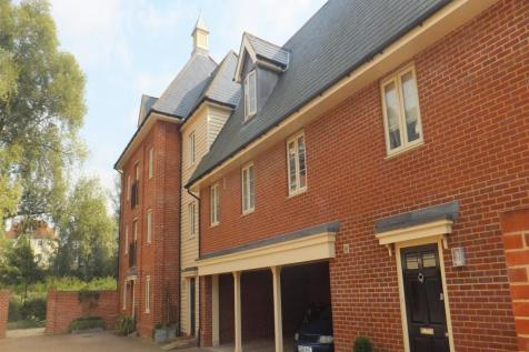Riverside Place, Colchester. 1 bedroom house share