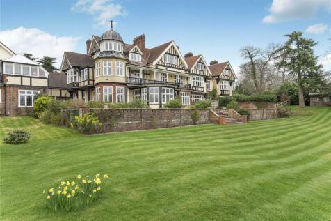 Beechlands, Best Beech Hill, Wadhurst, East Sussex, TN5. 4 bedroom terraced house