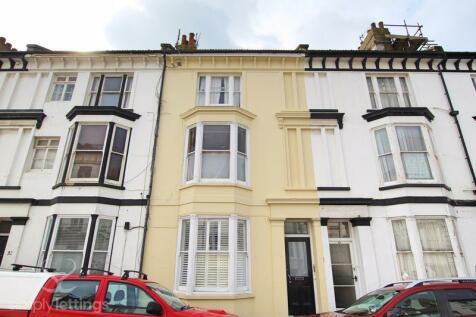 Chesham Road, Brighton. Studio flat
