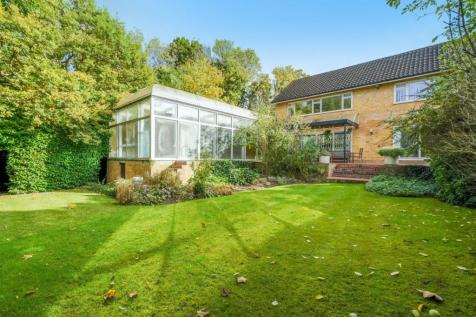 West Road, Ealing, W5. 6 bedroom detached house for sale