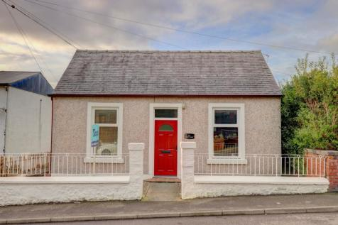 Greenbrae Loaning, Dumfries. 2 bedroom detached bungalow