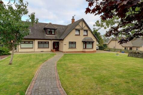Manse Road, Montrose. 5 bedroom detached house for sale