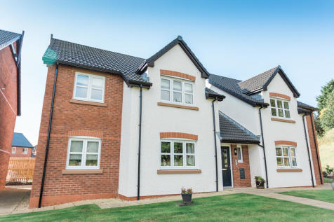 Coulter Close, Dumfries. 2 bedroom flat for sale