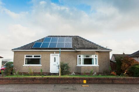 Georgetown Road, Dumfries. 2 bedroom detached house for sale