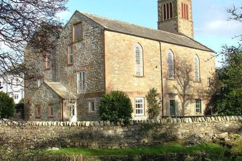 High Street, Gatehouse of Fleet. 6 bedroom character property for sale