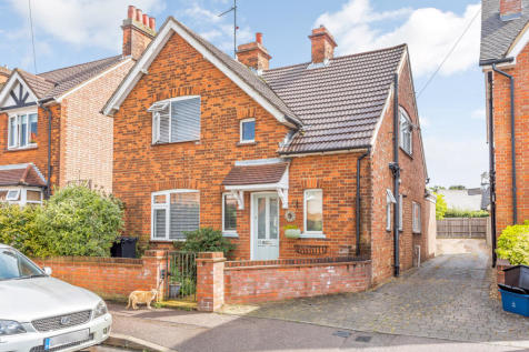 Stanmore Road, Stevenage, SG1 3QE. 4 bedroom detached house
