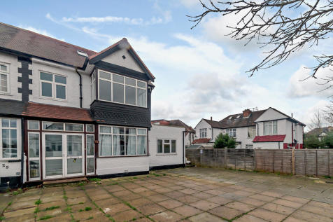 Keswick Gardens, Wembley, HA9 7JH. 5 bedroom semi-detached house for sale