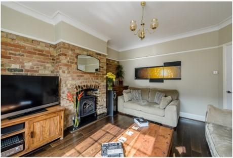 Claverdale Road, London, SW2 2DH. 4 bedroom terraced house for sale
