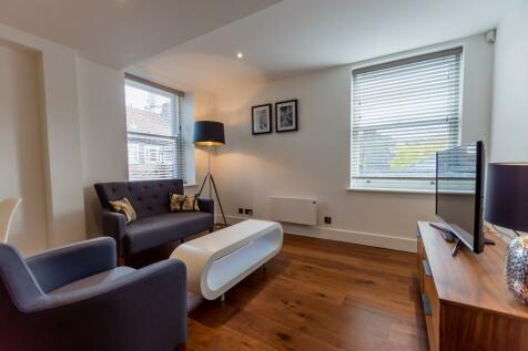 Clifford Street, York, North Yorkshire, YO1. 1 bedroom serviced apartment