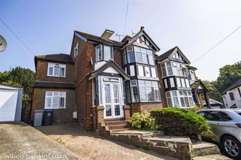 Priory Crescent, Sudbury. 5 bedroom semi-detached house for sale