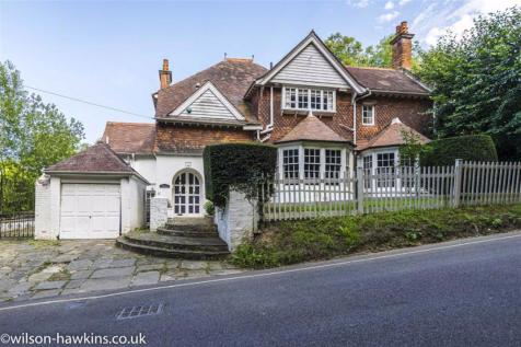 Grove Hill, Harrow On The Hill. 6 bedroom detached house for sale