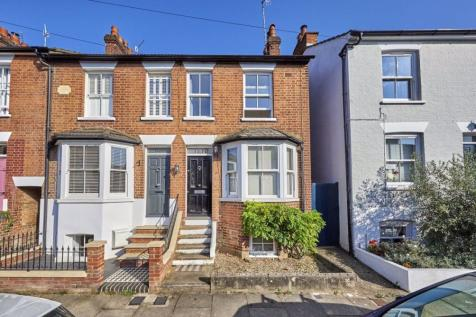 West View Road. 2 bedroom house