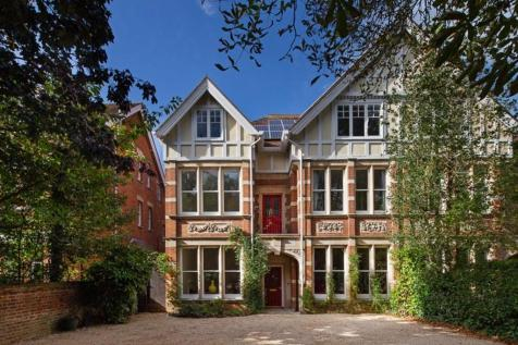 Woodstock Road, Central North Oxford, OX2. 9 bedroom semi-detached house for sale