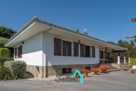 Asturias, Oviedo, Oviedo. 6 bedroom villa