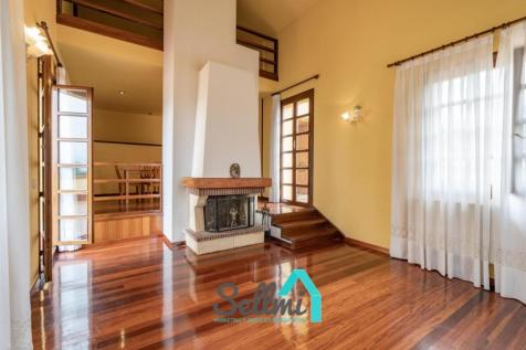 Asturias, Oviedo, Oviedo. 4 bedroom villa