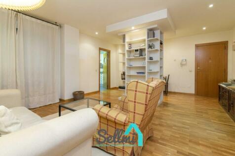 Asturias, Oviedo, Oviedo. 1 bedroom flat