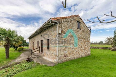 Castile-Leon, Soria, La Rasa. 2 bedroom villa for sale
